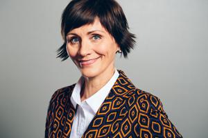 Merja Jortikka